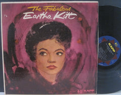 Eartha Kitt - The Fabulous Eartha Kitt