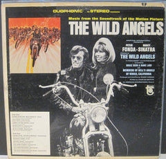 Soundtrack - The Wild Angels