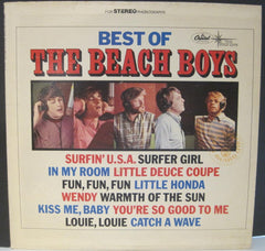 Beach Boys - Best of