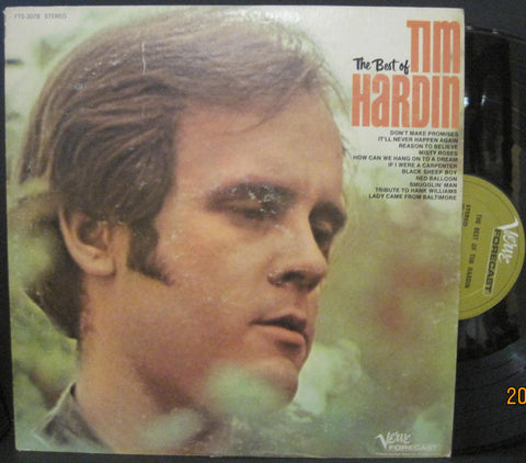 Tim Hardin - The Best of Tim Hardin