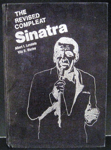Albert Lonstein - The Revised Complete Sinatra