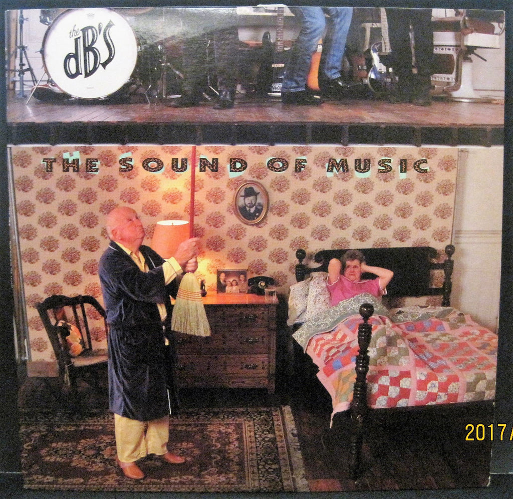 The dB's - The Sound of Music