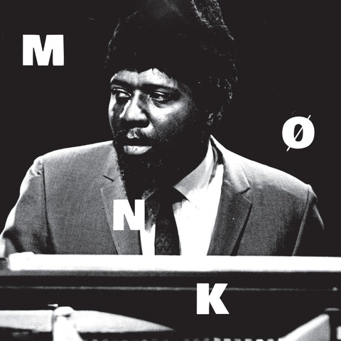 Thelonious Monk - Monk (Live in 1963)