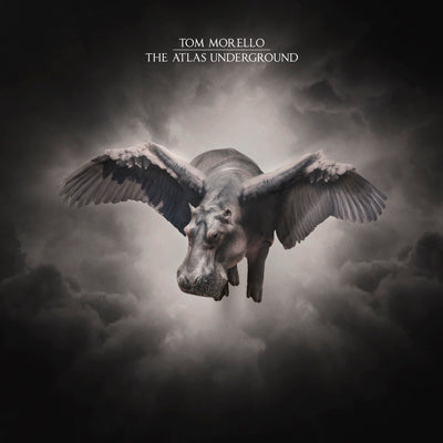 Tom Morello - The Atlas Underground - Limited Edition Colored vinyl