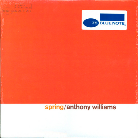 Anthony Williams - Spring