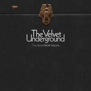 Velvet Underground - The Verve / MGM Albums - 5 LP deluxe box set!