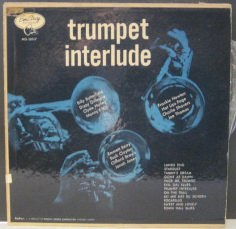 Various - Trumpet Interlude