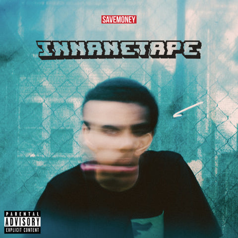 Vic Mensa - Innanetape - import 2 LP set colored vinyl!!