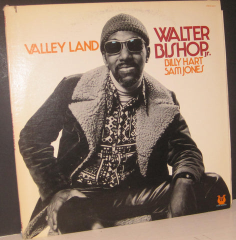 Walter Bishop Jr. - Valley Land
