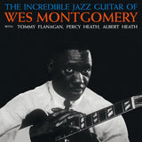 Wes Montgomery - The Incredible Jazz Guitar of... - import 180g w/ gatefold jacket