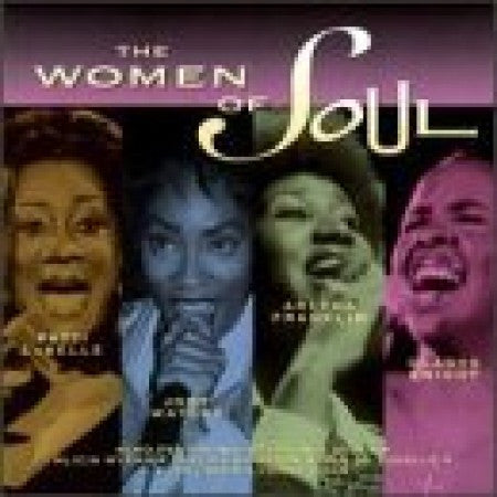 Various - The Women of Soul