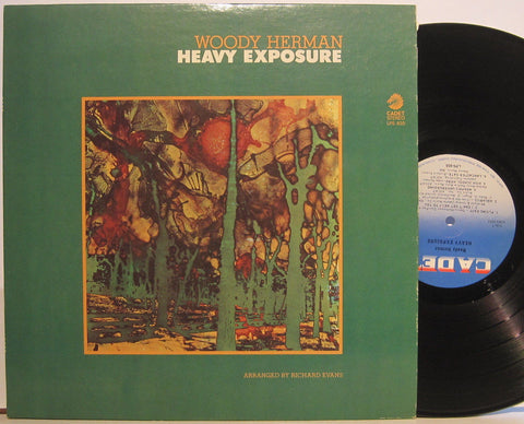 "Woody Herman ""Heavy Exposure"""