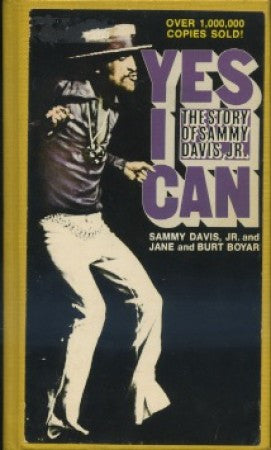 Yes I Can - The Story of Sammy Davis Jr.