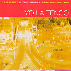 Yo La Tengo - I Can Hear the Heart Beating as One 180g 2LP set