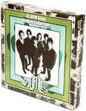 "Turtles - Singles Collection - LTD 8 7"" single box set"