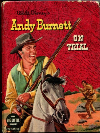 Andy Burnett On Trial