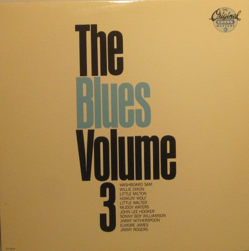 Various - The Blues Volume 3