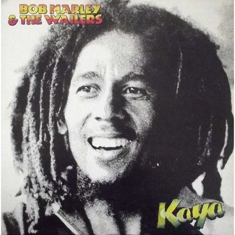 Bob Marley - Kaya 180g w/ download