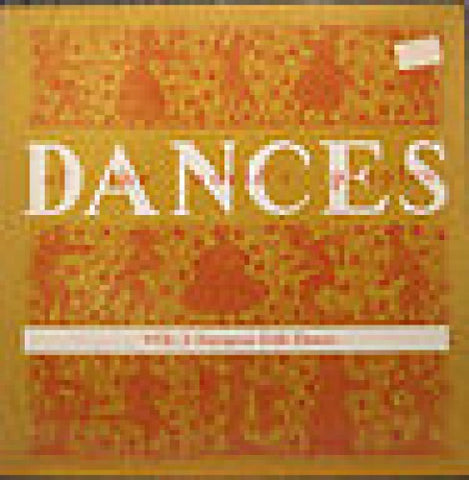 Dances of the World's Peoples - Vol. 2: European Folk Dances