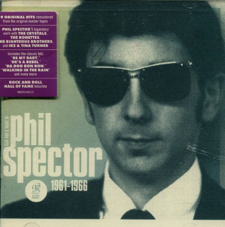 Phil Spector - Wall of Sound Very Best of 1961-1966