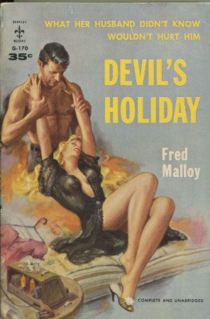 Devil's Holiday