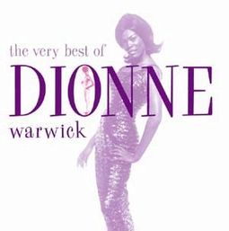 Dionne Warwick - The Very Best of