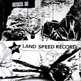 Husker Du - Dope + Speed = Record - Import Limited Edition!