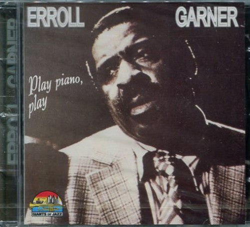 Erroll Garner - Play Piano, Play
