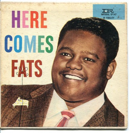 Fats Domino - Here Comes Fats EP