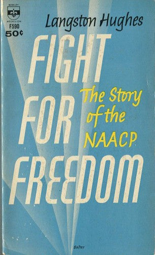 Fight for Freedom - Story of The NAACP