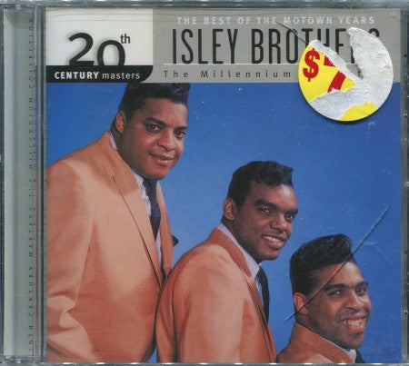 Isley Brothers - Millennium Collection