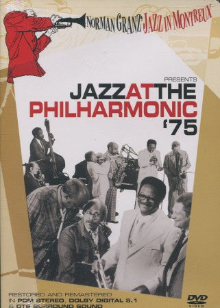 Various Artists - Jazz at the Philharmonic '75