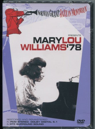 Mary Lou Williams '78