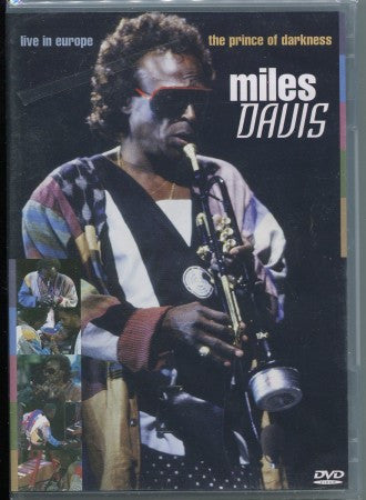 Miles Davis - The Prince of Darkness