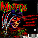 Misfits - Friday the 13th - 4 track EP - LTD Colored vinyl