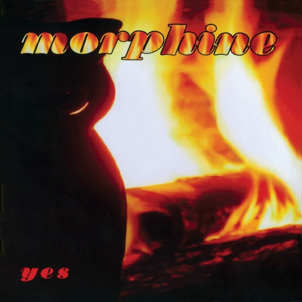 Morphine - Yes - Expanded Version - 2 LP Limited Run Out Groove