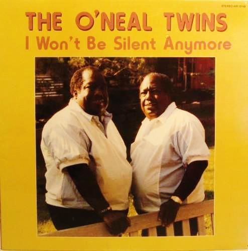 O'Neal Twins - I Won't Be Silent Anymore