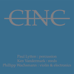 Cinc - Live in 2004 - Limited & Numbered