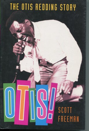 Otis! The Otis Redding Story