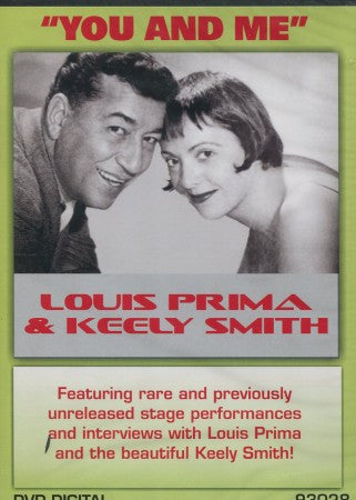 Louis Prima & Keelly Smith