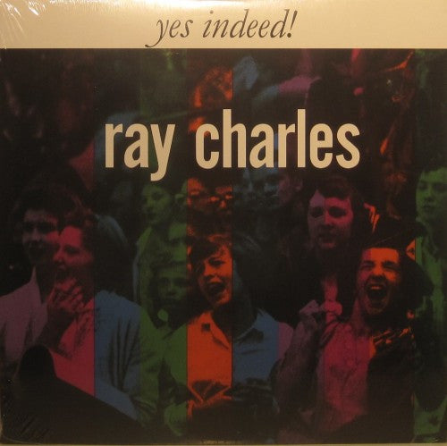 Ray Charles - Yes Indeed!