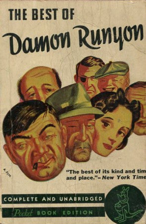 The Best Of Damon Runyon
