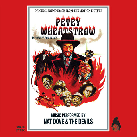 Petey Wheatstraw The Devil's Son-in-Law Soundtrack