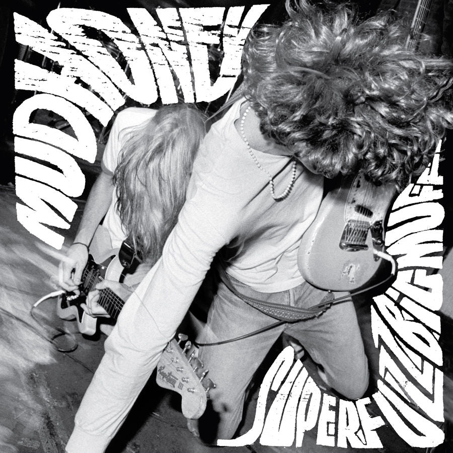 Mudhoney - Superfuzz Bigmuff w/ download code