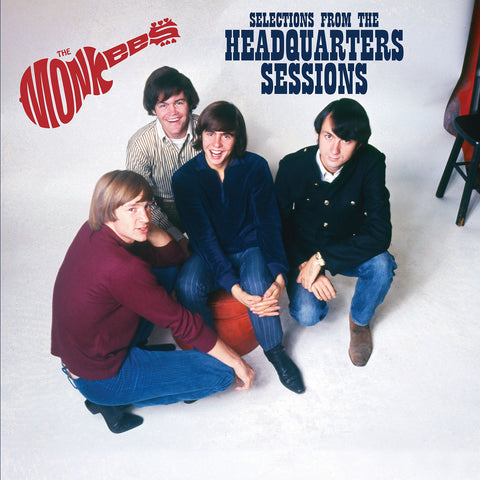 The Monkees - Selections from Headquarters Sessions
