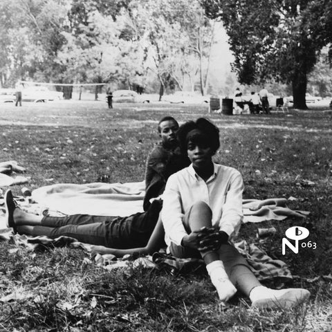 Eccentric Soul: Sitting in the Park - Deep Soul Comp from Numero