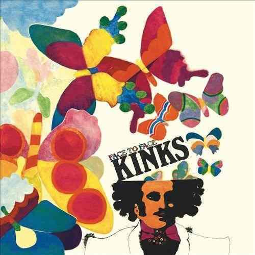 Kinks - Face to Face 180g LP