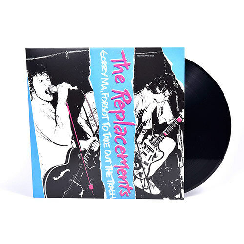 The Replacements - Sorry Ma... - limited edition!
