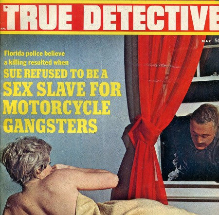 True Detective - May 1971