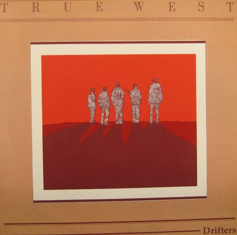 True West - Drifters